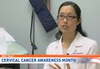 Doc Talk | January is cervical cancer awareness month