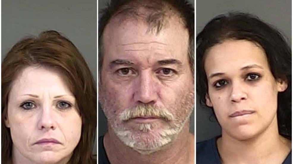 Police: 3 arrested in Tri-City on drug charges,within a