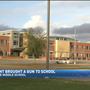 Parents on edge after Fairhope Middle School student found with a gun