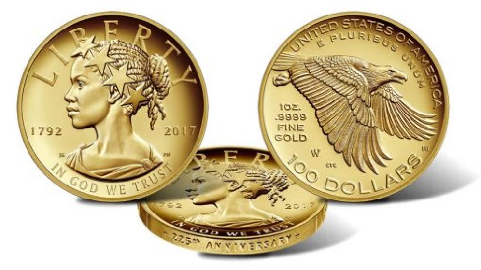 liberty eagle coin