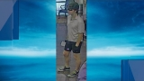 REWARD: Bank robber wore bicycle helmet, shorts