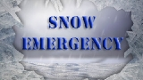 Update: Cities declare snow emergencies