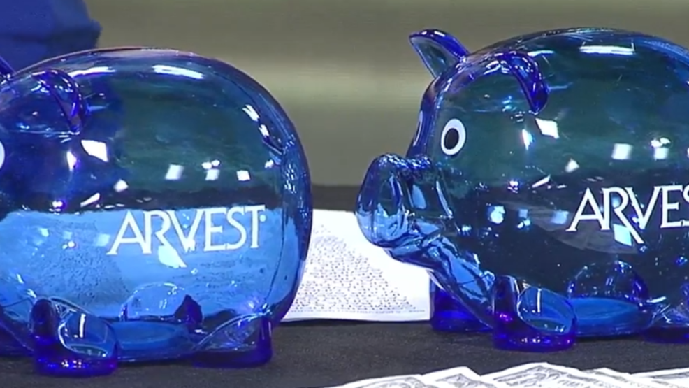 Fall budgeting tips from Arvest Bank | KATV