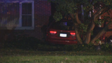 Police: Woman driving drunk causes car to crash into Kettering home