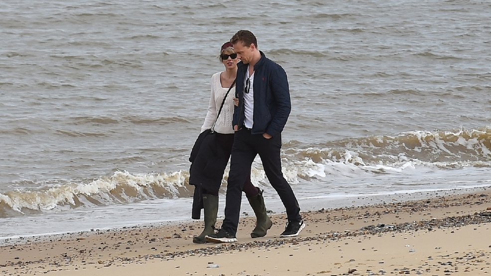 Tom Hiddleston: My romance with Taylor Swift is authentic