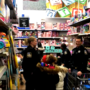 Local police departments participate in Shop with a Cop Day