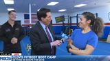 Jim visits Clovis Fit Body Boot Camp