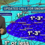 Jim Caldwell's Forecast | Tracking snow potential