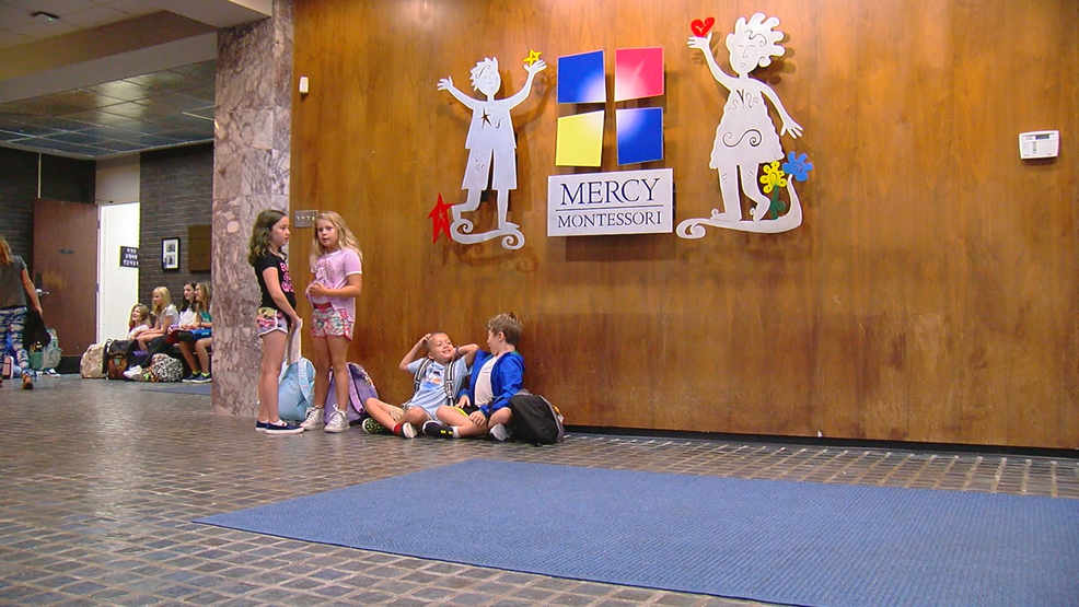 Mercy Montessori celebrates 50 years
