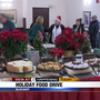 Elkhart Mayor's Annual Holiday Food Drive still accepting donations