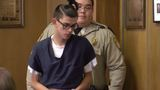 Accused Clovis shooter enters not guilty plea