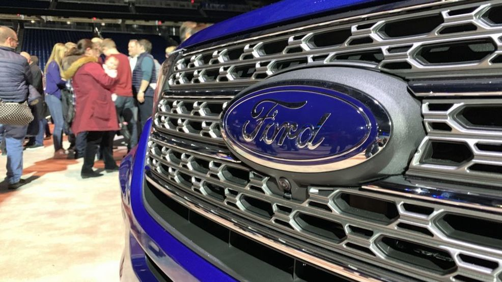 2020 Ford Explorer Redesign Gets Smart With Features Weyi
