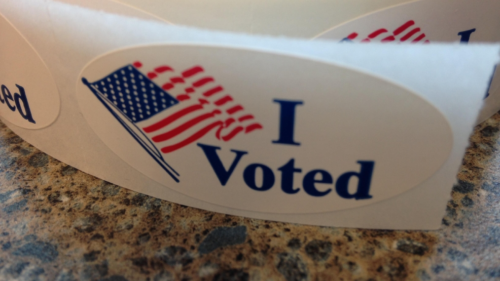 Alabamians to head back to the polls for run-off elections   WBMA