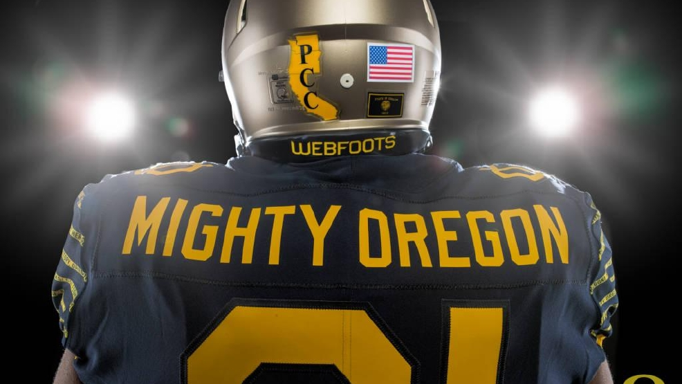 brand new d4e40 9ccbc 2016 Spring Game: Webfoots take on Mighty Oregon in ...