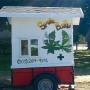 'Smoke Buddy' marijuana cart now for sale on Craigslist