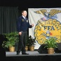 Future of agriculture looks bright at State FFA Convention