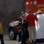 UPDATE: Man critically injured after falling 200 feet in Little Cottonwood Canyon
