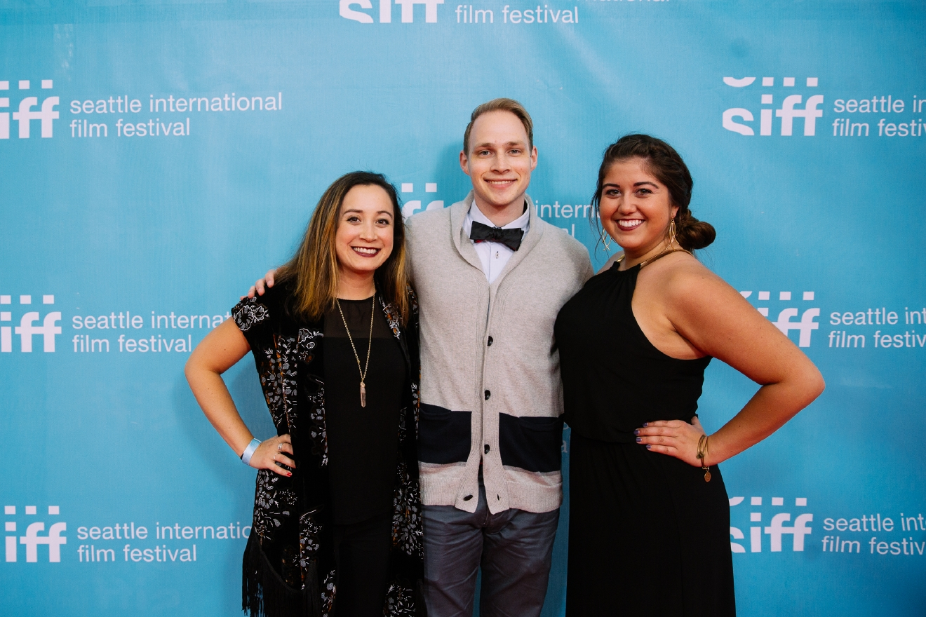 Photos: 2016 SIFF Opening Night Red Carpet | Seattle Refined