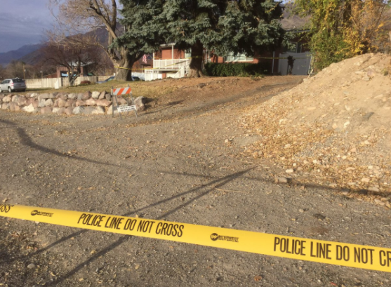 Police: Utah man shot wife and 2 kids, then killed himself (Photo: KUTV)