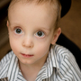 WEDNESDAY'S CHILD: See into the heart of a little boy who can't speak for himself