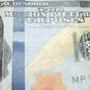 Police issue warning after fake $100 bill used at Alpena Brown Trout Festival