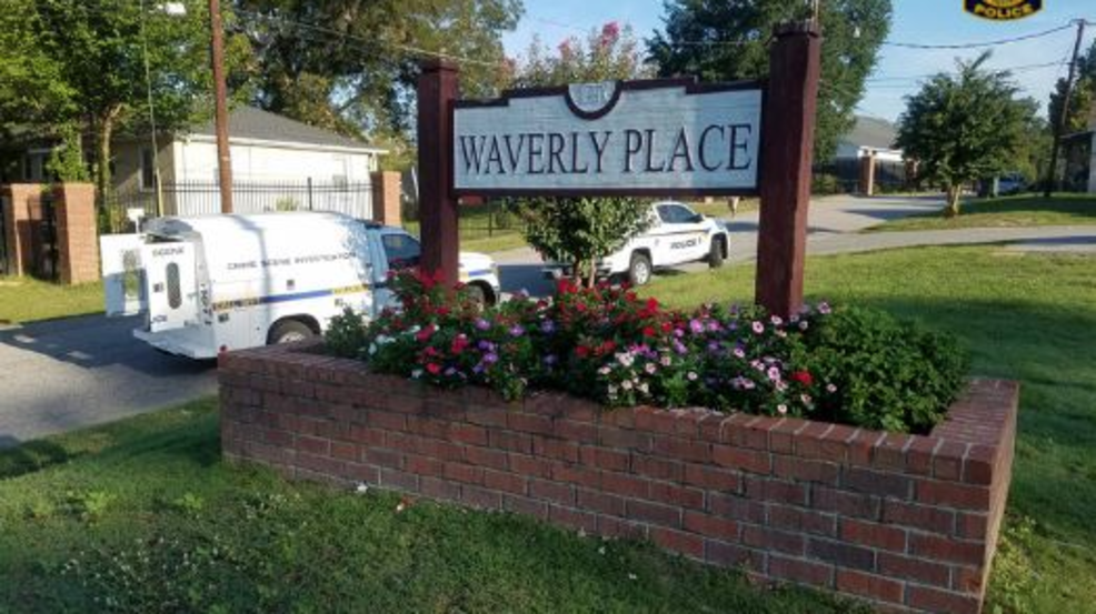 coroner identifies waverly place apartment shooting victim as 32