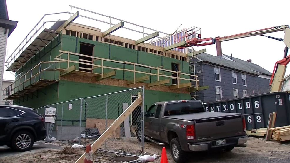 Maine construction companies competing with other states for skilled workers