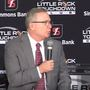 Jeff Long: We intend to play SEC game at War Memorial in 2018