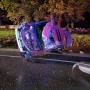Police seek information about Rochester rollover crash