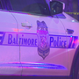 84-year-old man shot during robbery attempt in Northwest Baltimore