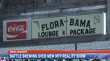 Flora-Bama in a battle with MTV over name
