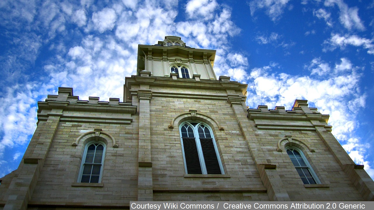 LDS church to exclude children of same-sex couples from membership (Photo: MGN)
