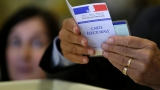 French voters pick new president amid heightened security