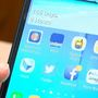 First Responders use Emergency App when disaster strikes