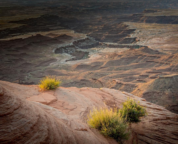 Canyonlands National Park (Photo: Instagram| tr.uc)