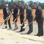 Mercedes-Benz breaks ground on new facility that will bring 429 jobs to Bibb County