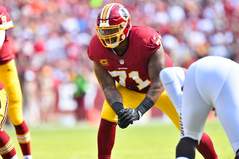 """DC Prime."" (Image: Garrett Campbell/ Washington Redskins)"