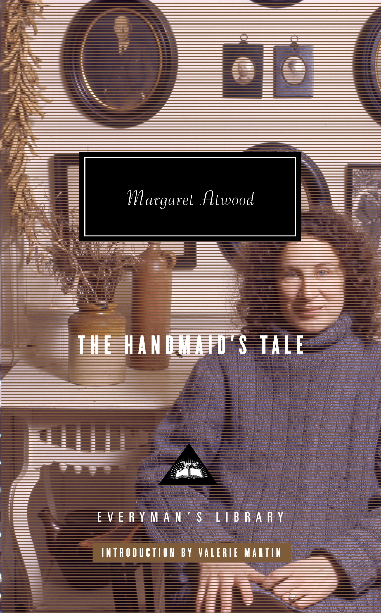 """Handmaid's Tale"" by Margaret Atwood (Image: University Book Store / Penguin)"