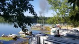 Bair Lake Bible Camp responds to propane tank explosion