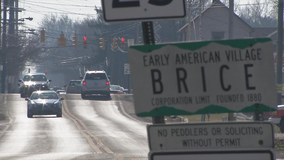 A class action lawsuit filed accuses Brice of illegally collecting money from traffic tickets. It also asks that all of the money the village has collected from drivers under these civil citations be returned. (WSYSX/WTTE)