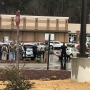 Standoff situation in Etowah County over