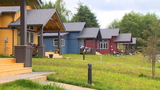 'Tiny homes' on Vashon Island make home ownership affordable for low-income families