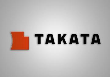 Takata expecting red ink from US air-bag recall fine