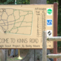 Kinns Road Park to remain open space