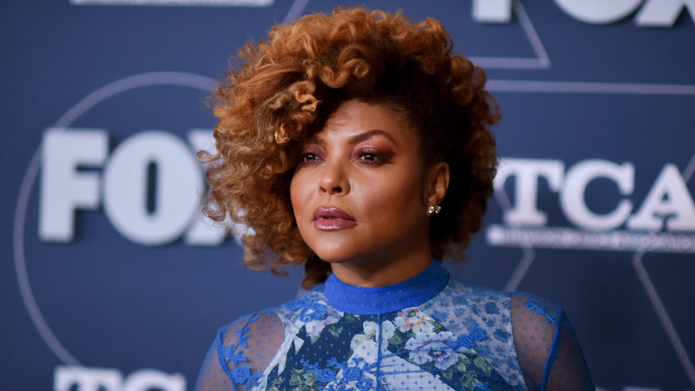 Taraji P. Henson to host 'New Jack Swing' podcast series