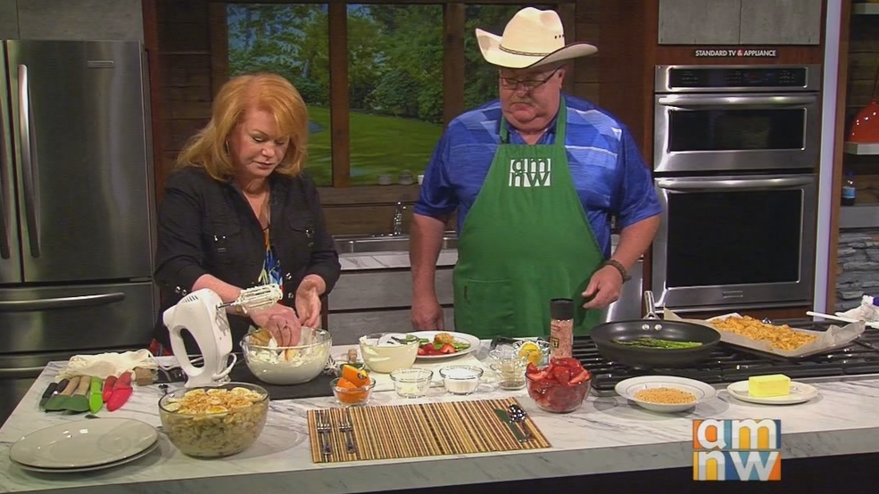 The Cowboy Cook's Sweet & Savory Sauces