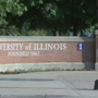 U of I issues Campus Safety Notice Wednesday