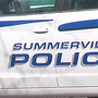 Person shot at Summerville apartment complex