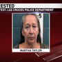 Mother of Las Cruces man accused of causing girlfriend's miscarriage has been arrested