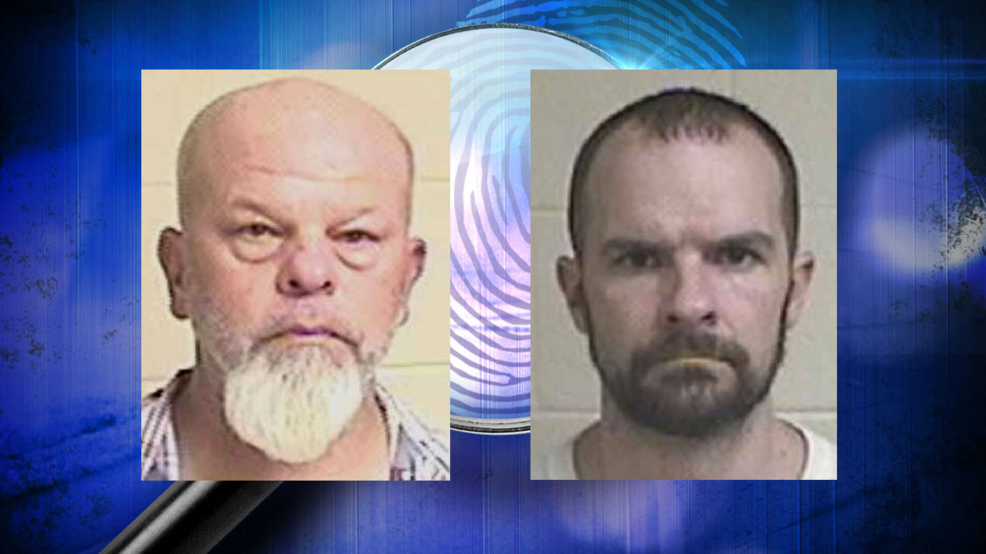 Update: Imates who escaped work detail in LaFayette captured